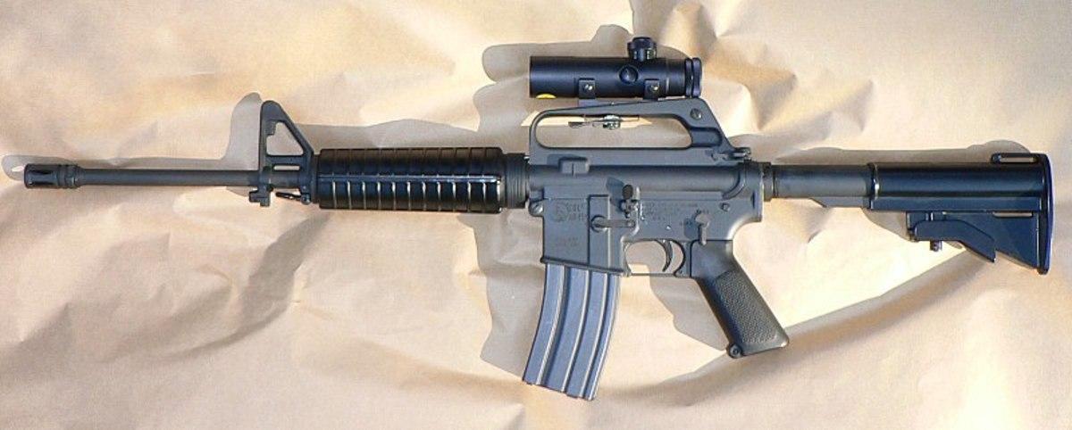 3 Bad Anti-Gun Control Arguments