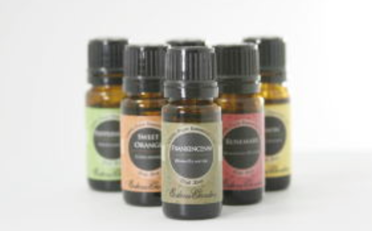 The Claims of Essential Oils