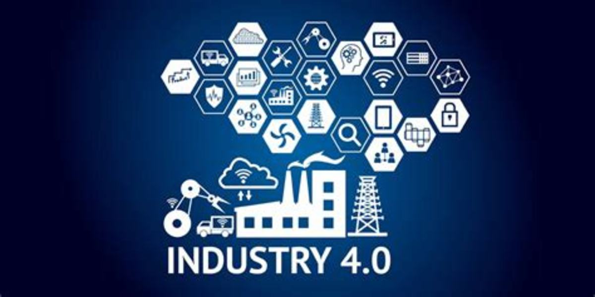 AI, Industry 4.0 and the Future