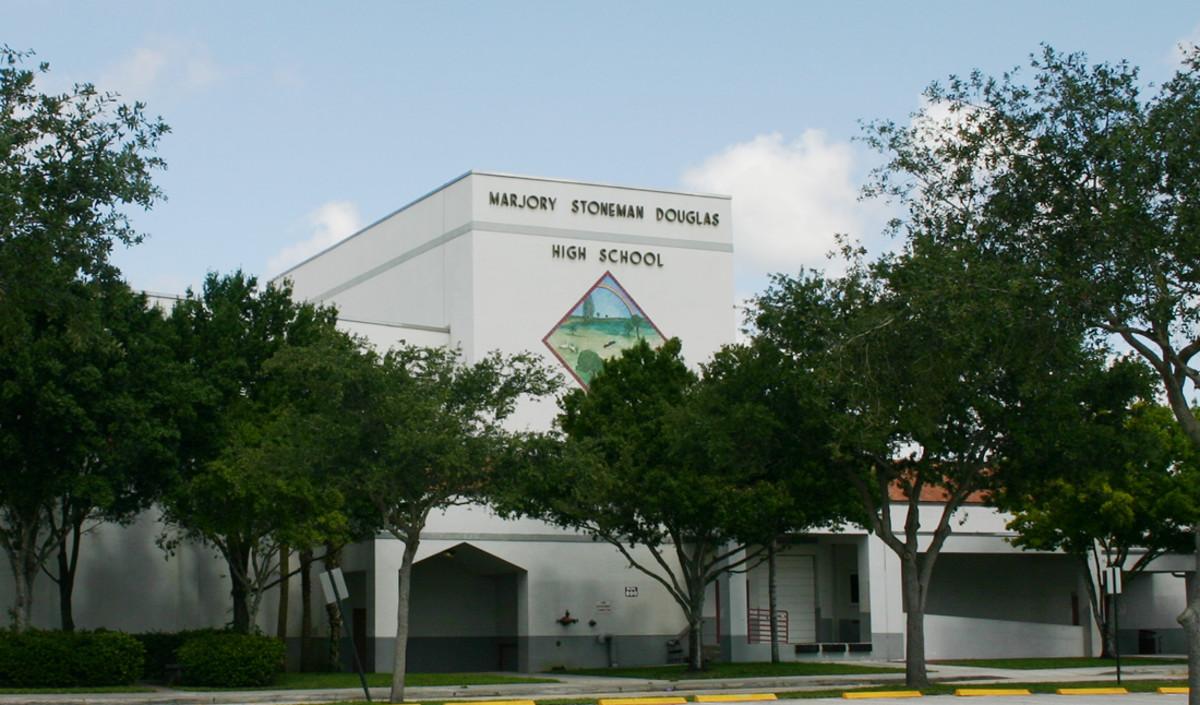 Stoneman Douglas High School - Parkland, Florida