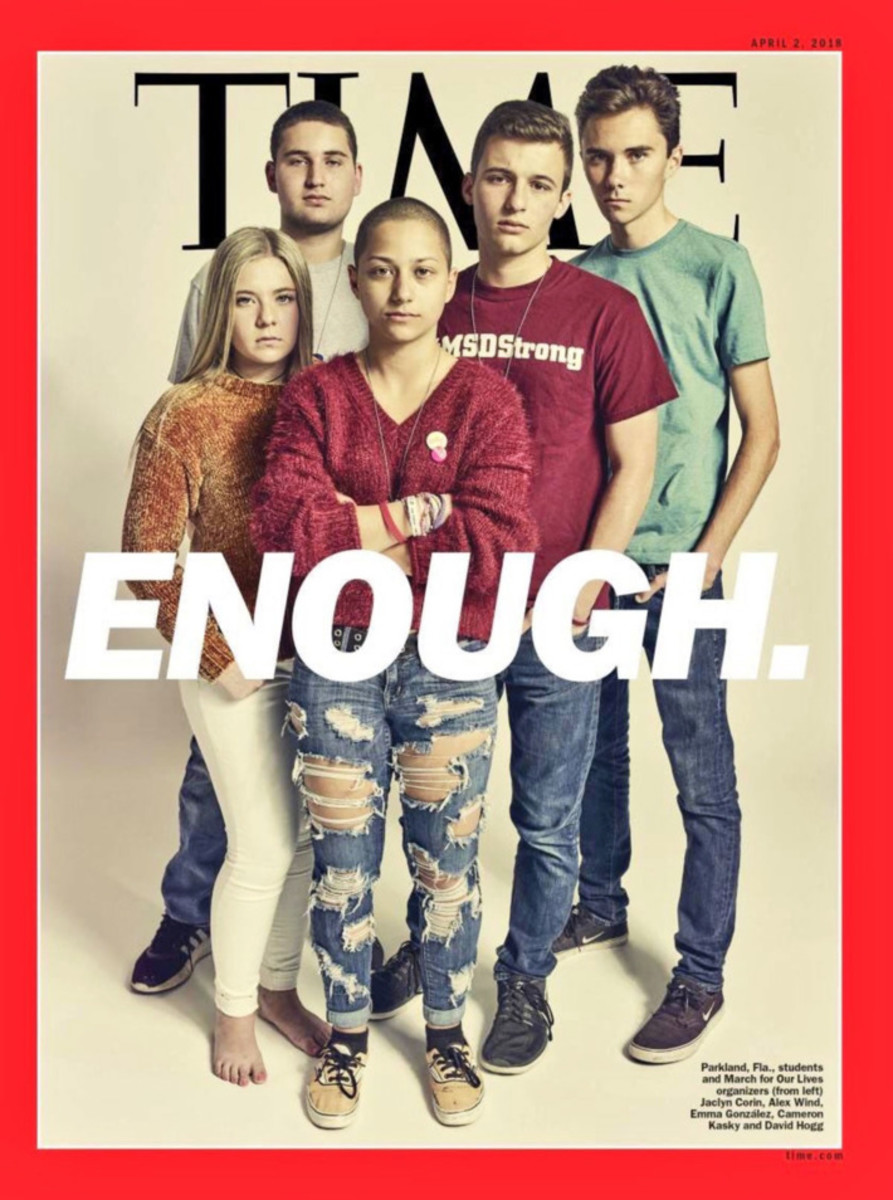 #Parkland Survivors:  Ignore the Haters