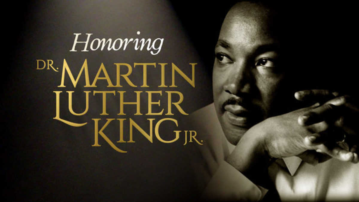 Remembering Dr. Martin Luther King Jr. 50 Years After His Death