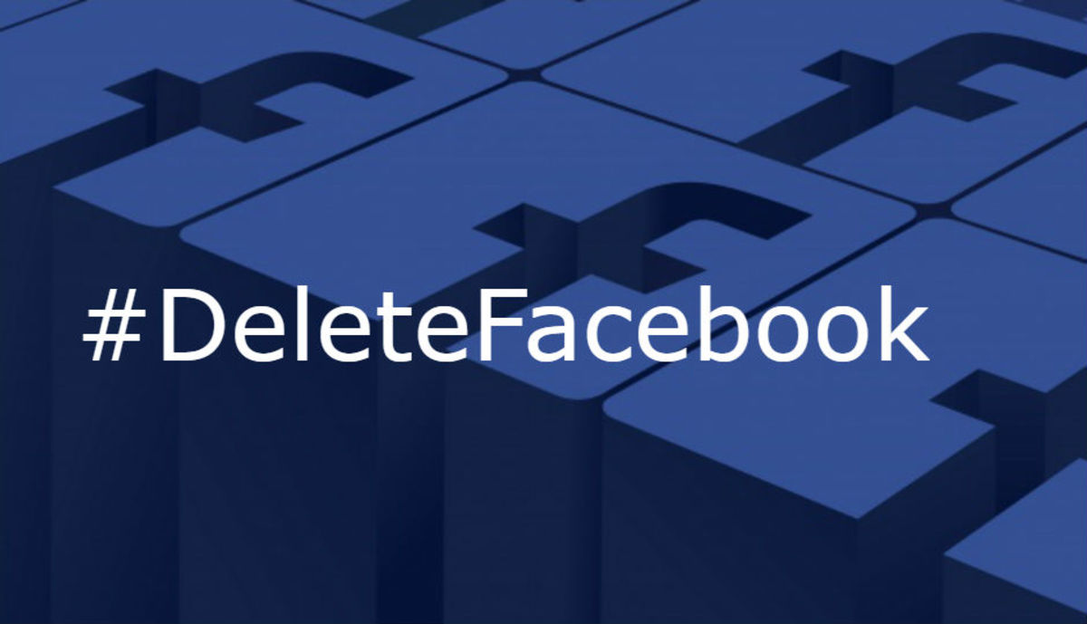Facebook Comes Clean About Their Misuse of Personal Information