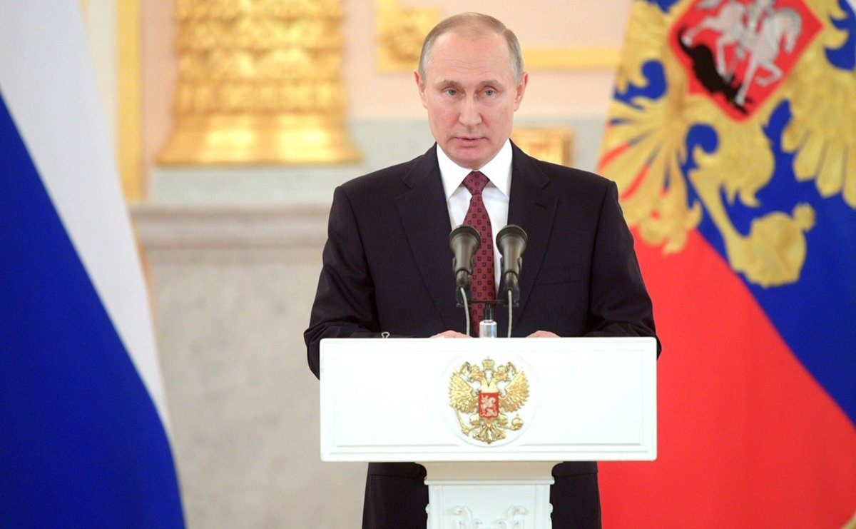Russia Has Few Options for Syria Response