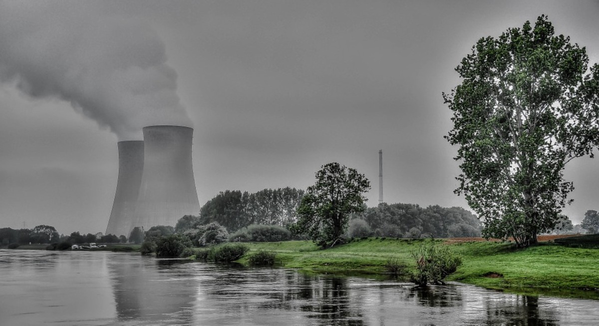 Nuclear Power: The Promise and Disappointment