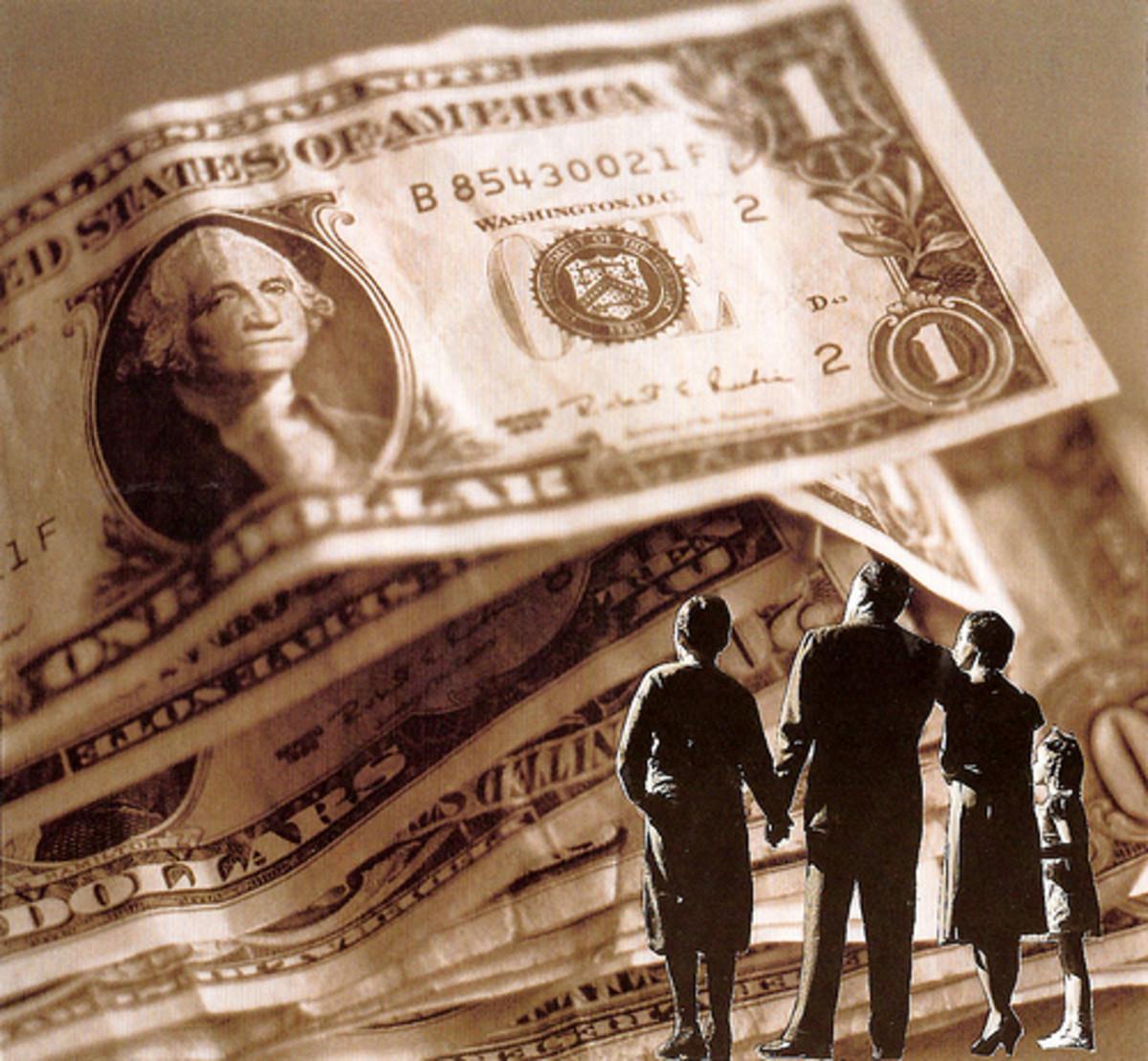 The False Hope of the Prosperity Gospel