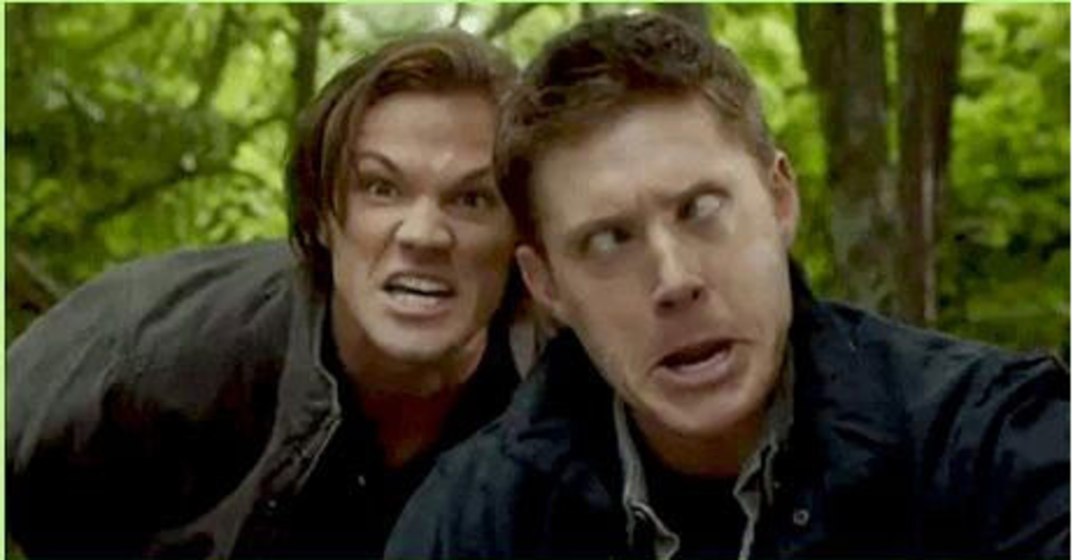 10 Funniest Episodes of Supernatural