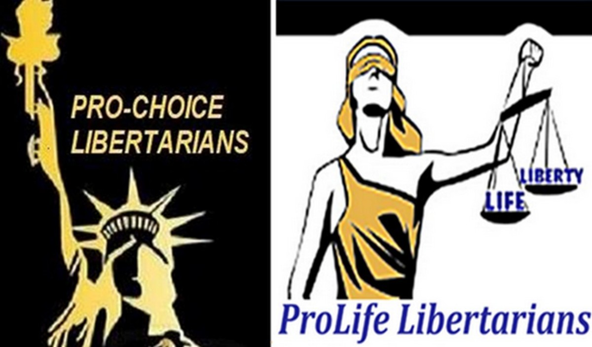Reason, Compassion, Technology: A Libertarian Take on Abortion