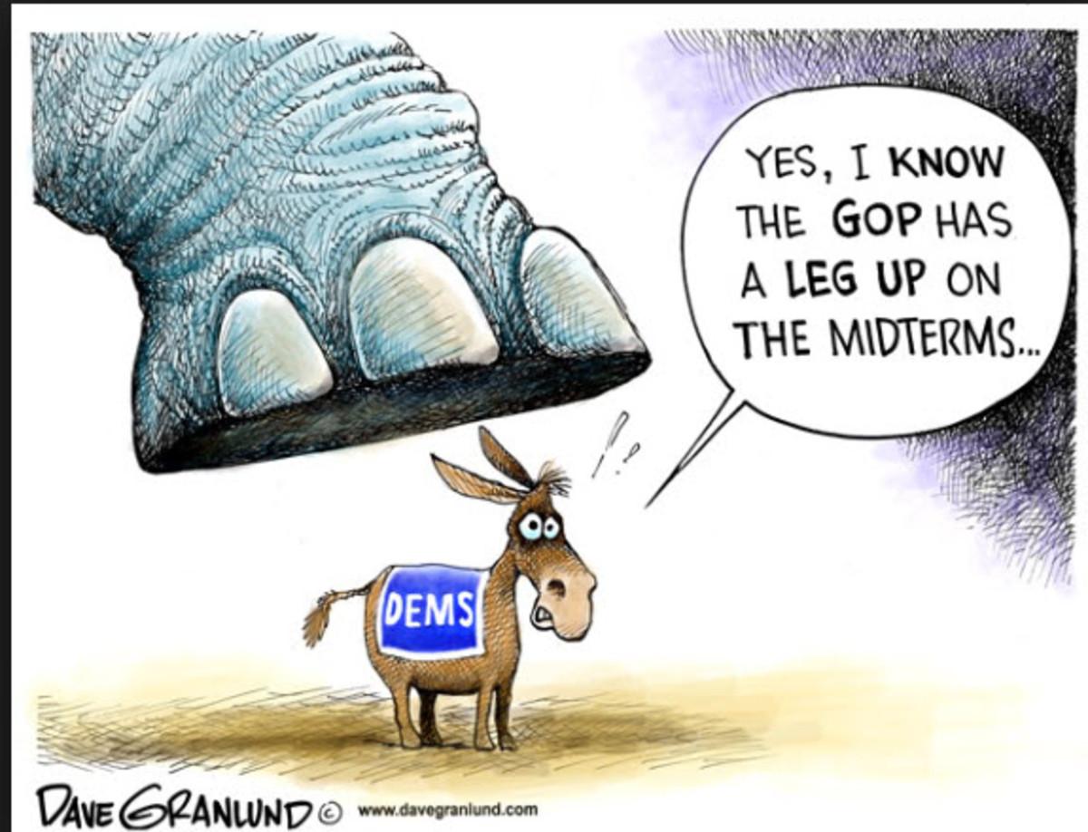 GOP Cartoon