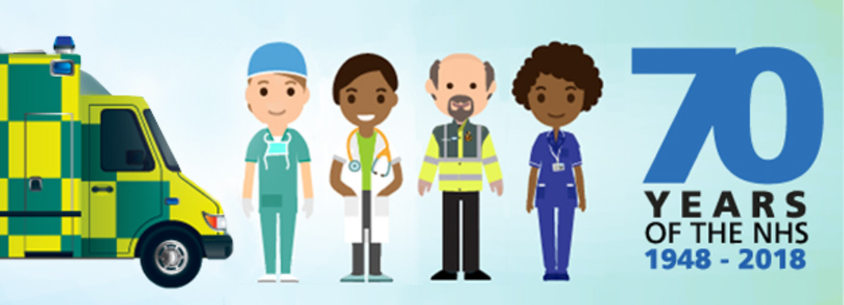Reasons Why the NHS Is the UK's Best Accolade