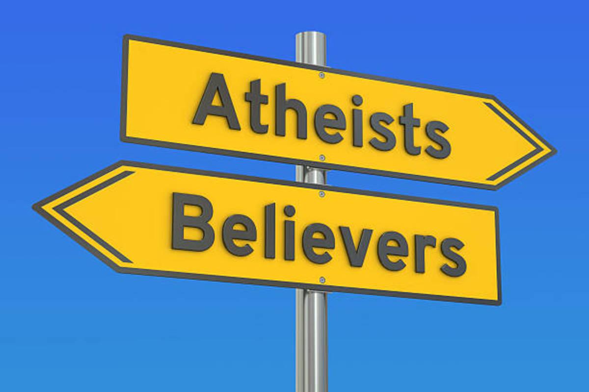 Atheist Arguments Against Religion