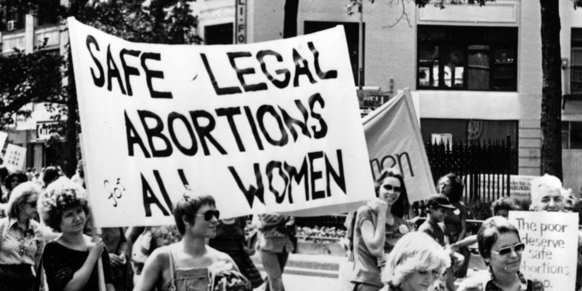 The Realities of Abortion That Need to Be Discussed More Often