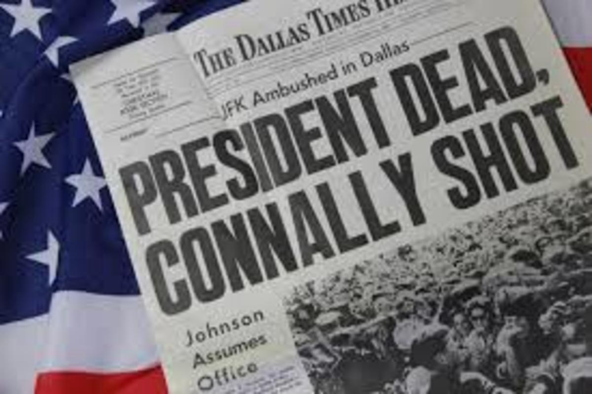 What Happens When the President Dies?