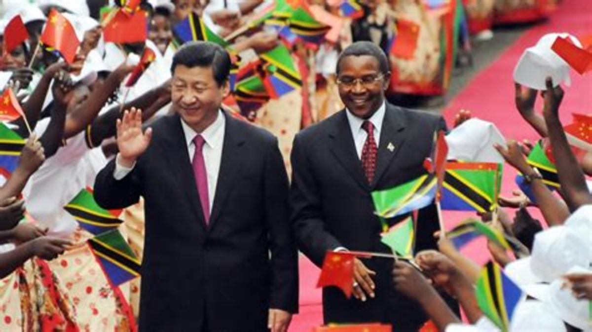 Has China Financially Hijacked Africa Against Its Will?
