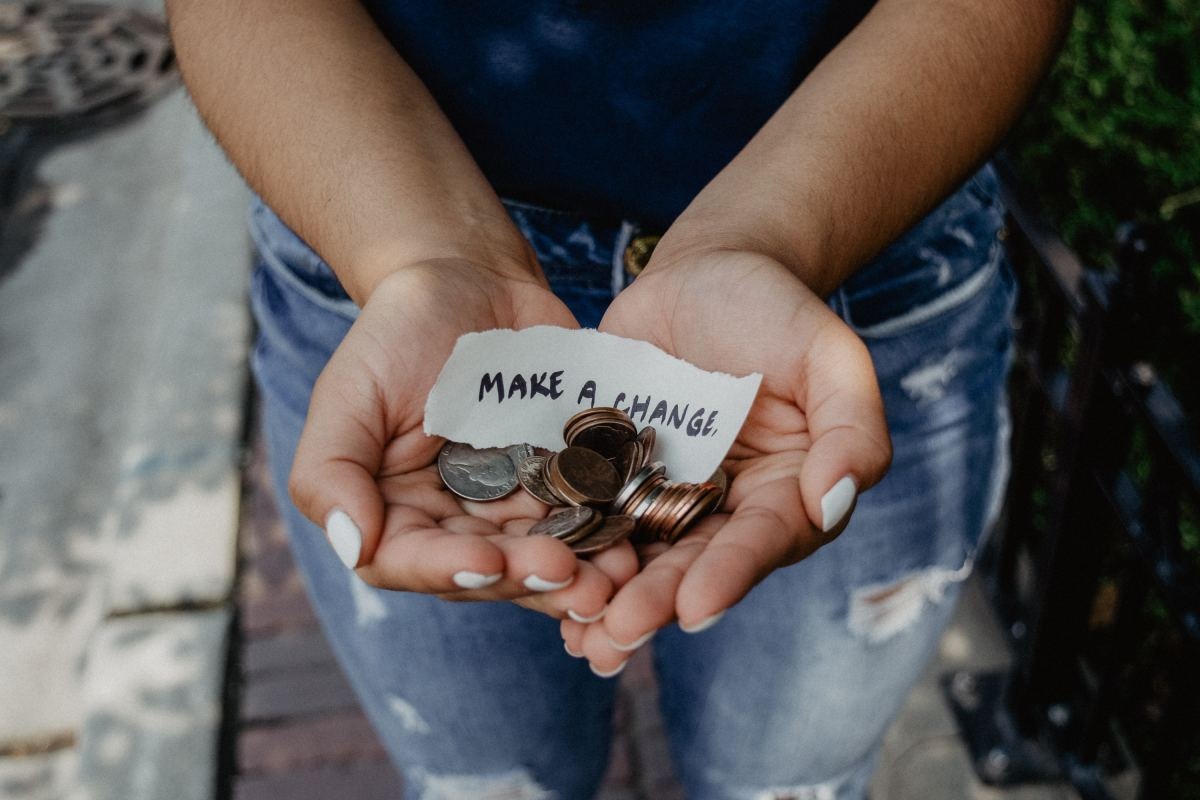 6 Best Practices for Charitable Giving