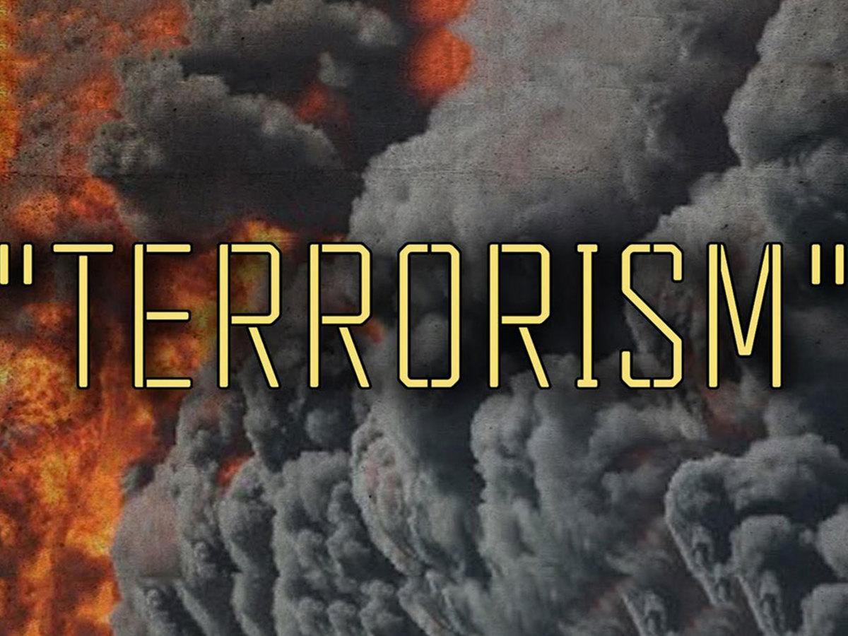 Top 5 Deadliest Terror Attacks