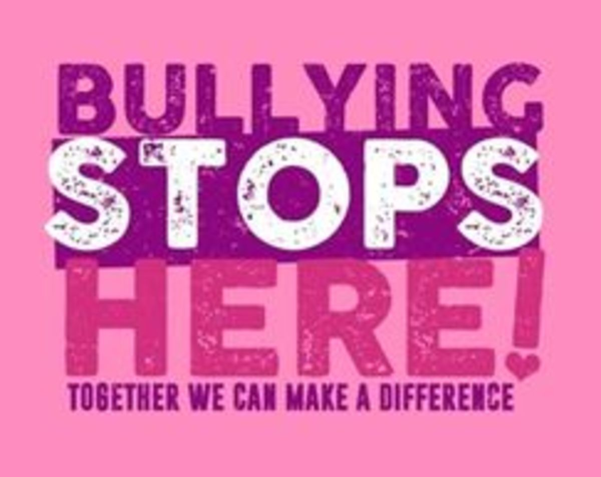 #PinkShirtDay:  Why Aren't We Learning The Anti-Bullying Lesson?