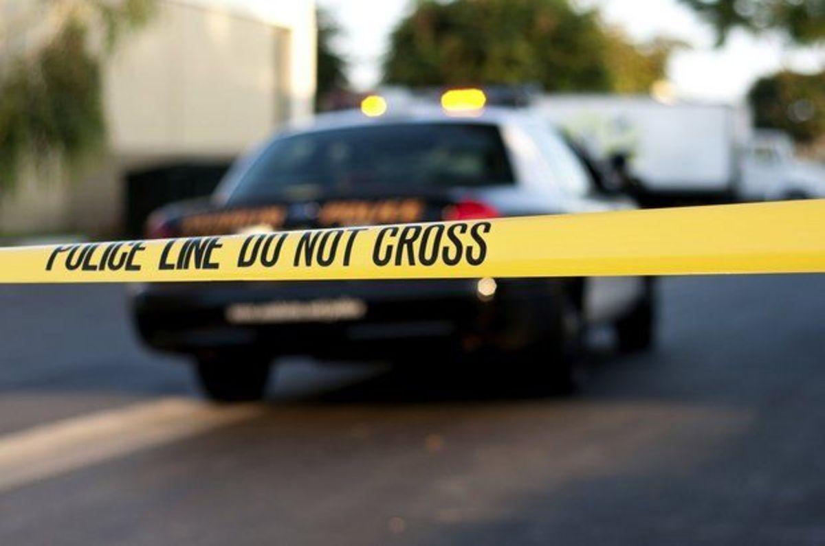Six Gun Laws That Reduce Crime