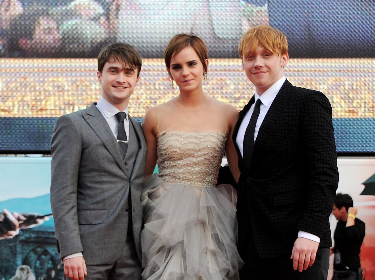 Daniel Radcliffe, Emma Watson, and Rupert Grint have been busy since the end of the Harry Potter films.  Here's what they've been up to.