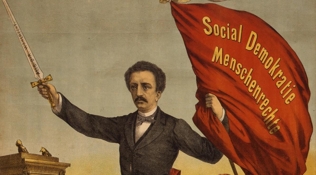 The Origins of Social Democracy