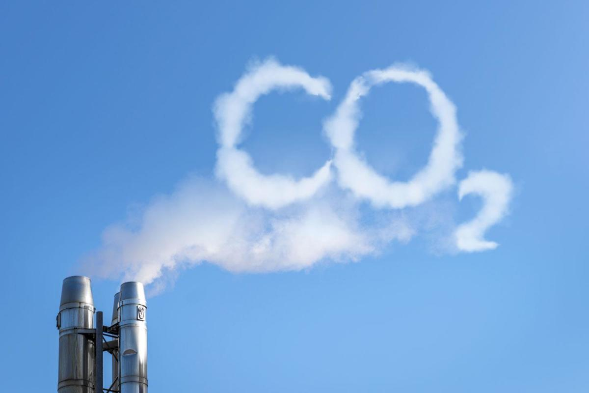 "A Tactic in Denial: Group Claims Co2 Is ""good"" for the Environment"