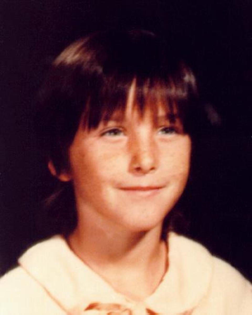 Jennifer Lee Martin, age 11.