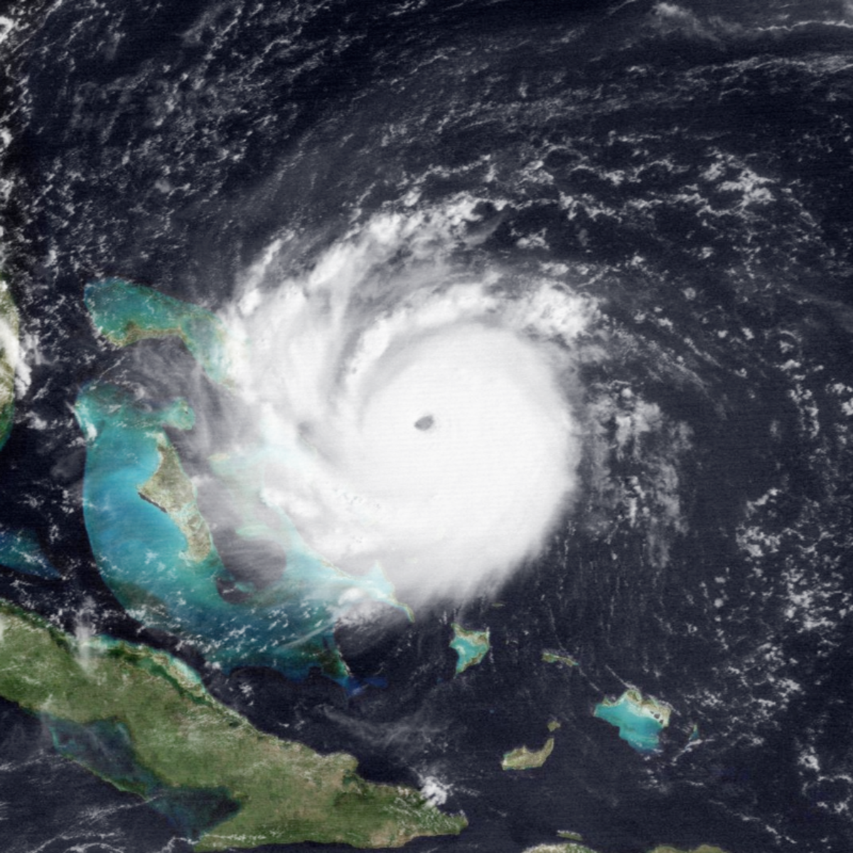 Is Global Warming Making Atlantic Hurricanes Worse?