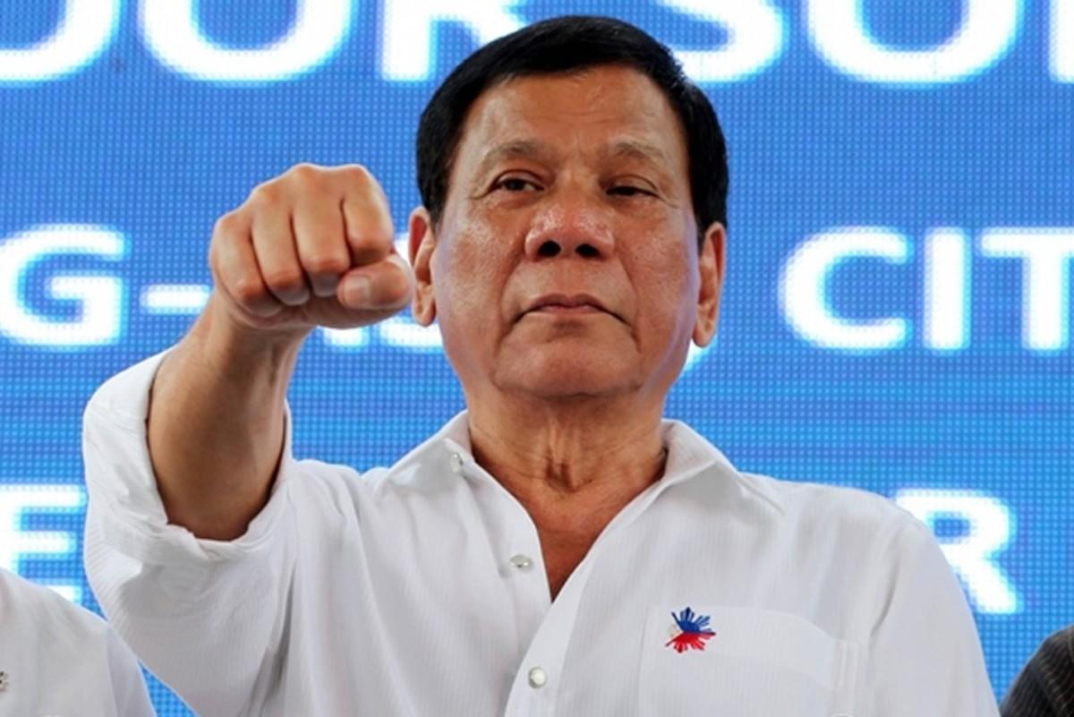 The Political Phenomenon That Is Duterte