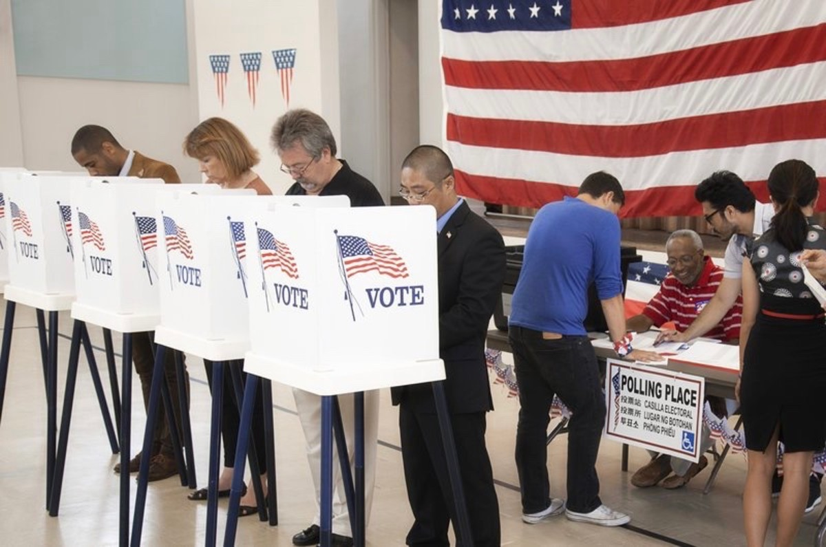 How to Choose Which Candidates to Vote For