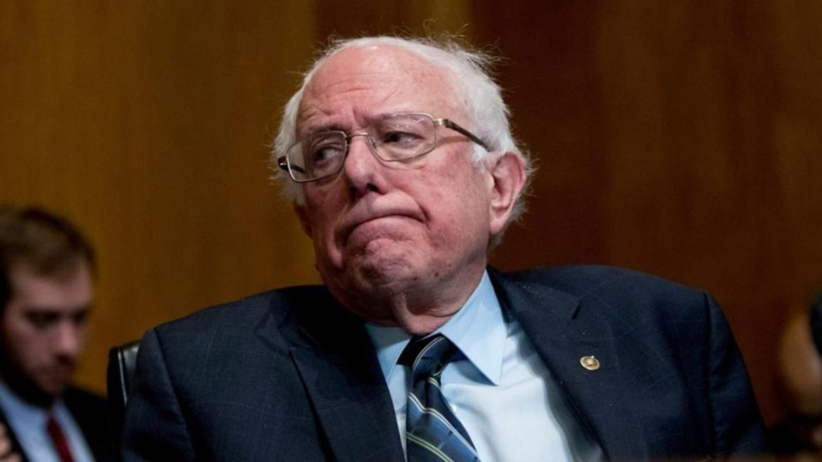 How Bernie Sanders Can Win the Democratic Nomination