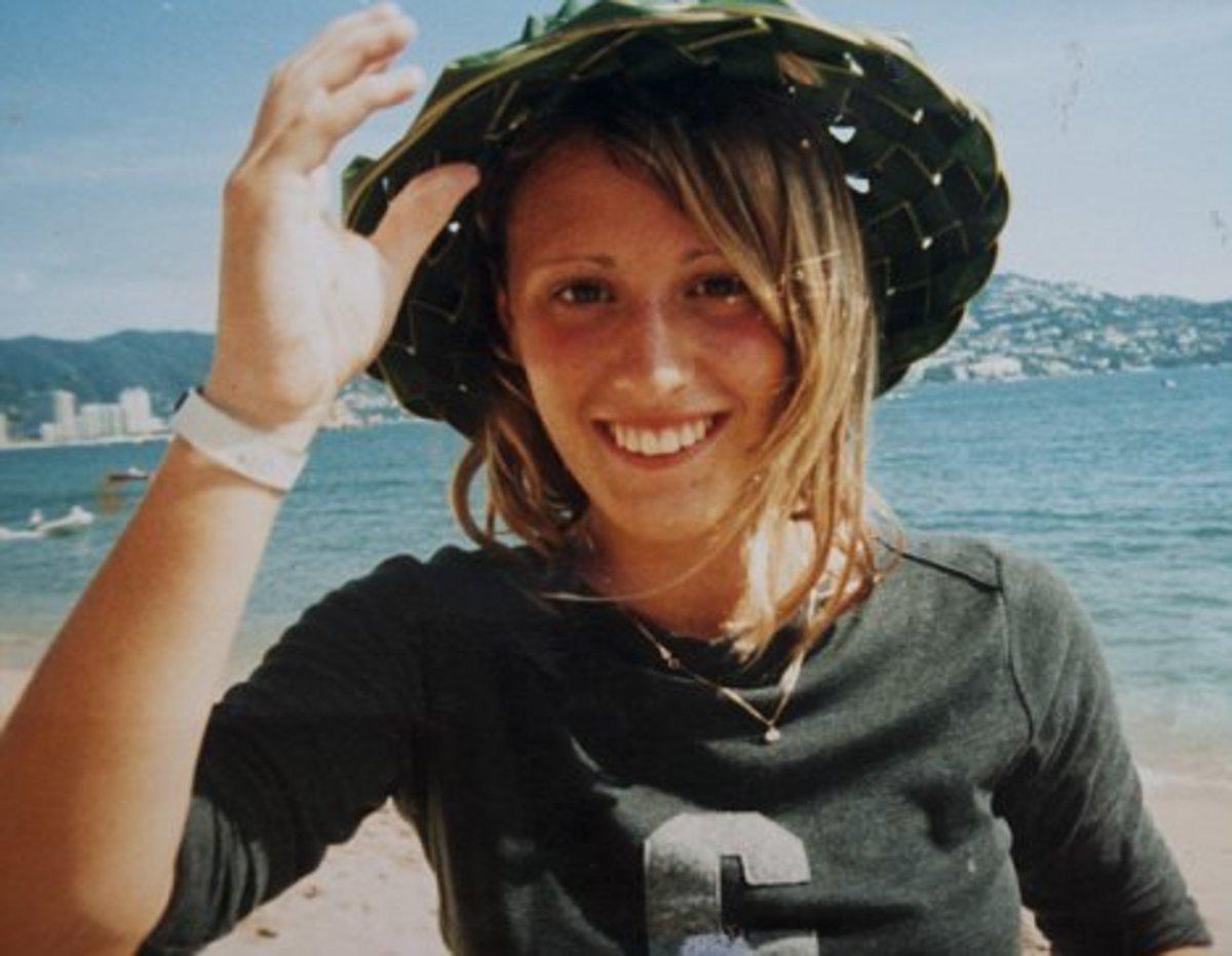 Missing: Rebecca Coriam