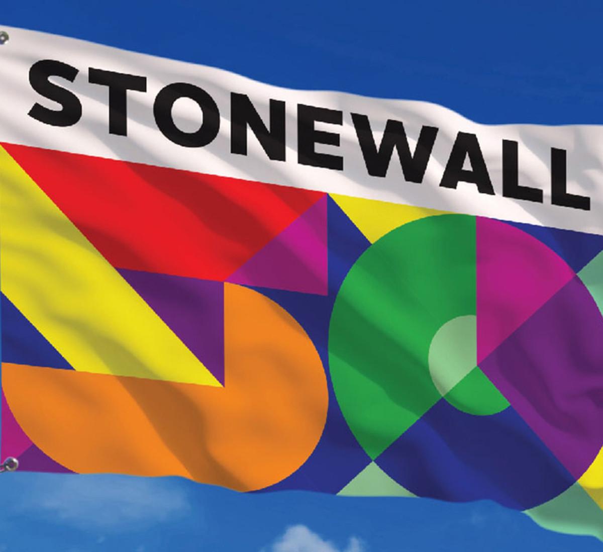Five Decades Since Stonewall:  Happy Pride!
