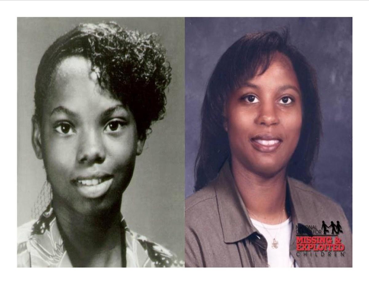 Missing: Tonetta Yvette Carlisle
