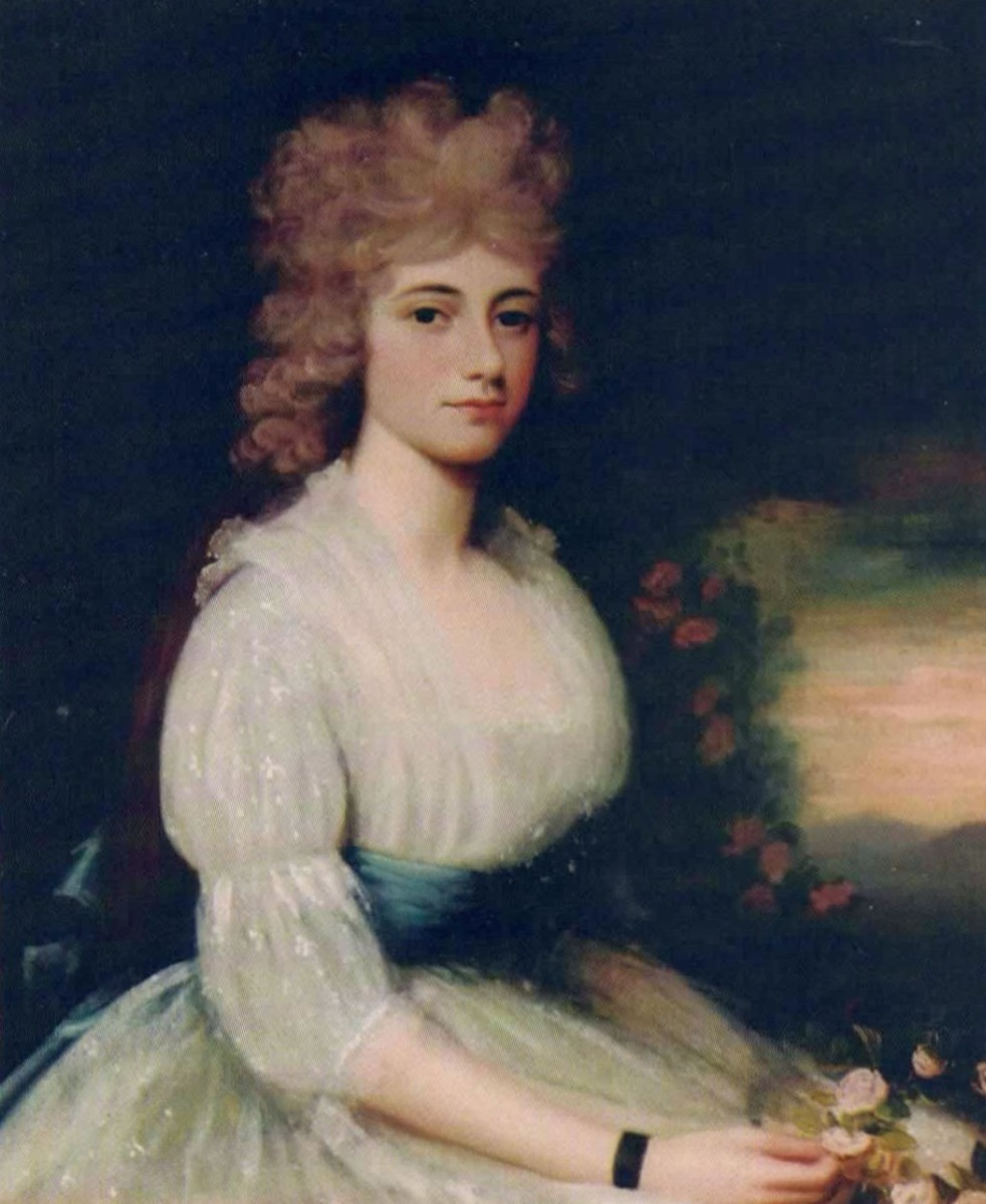 Louisa Catherine Adams: First Lady of the United States