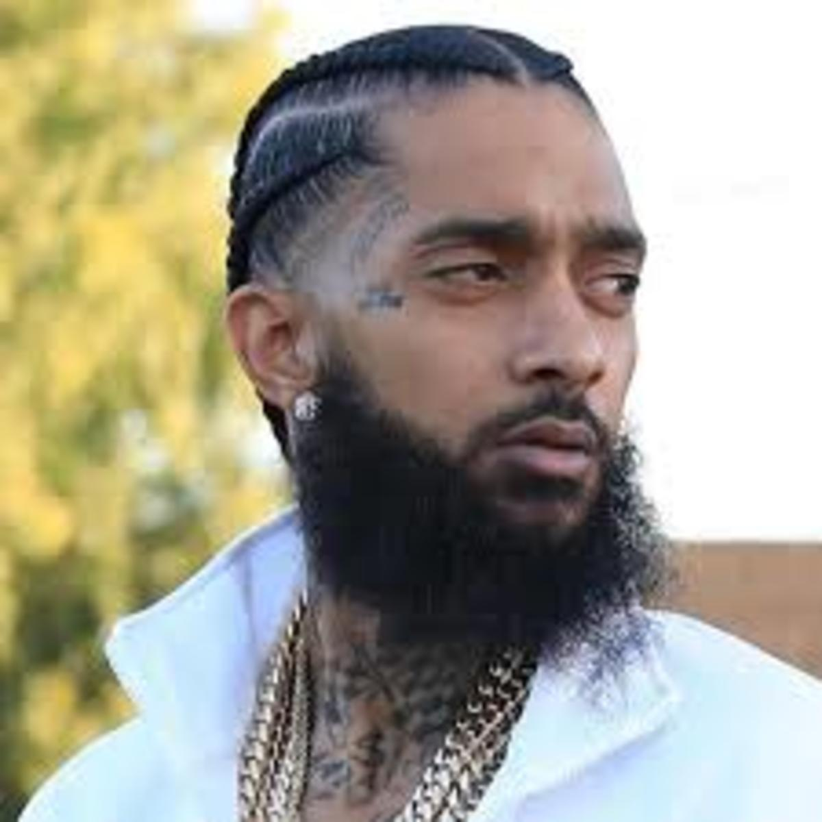 Who Really Killed Nipsey Hussle?