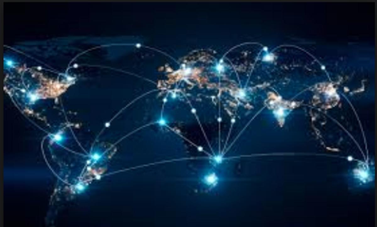 The Impact of Globalisation on Language