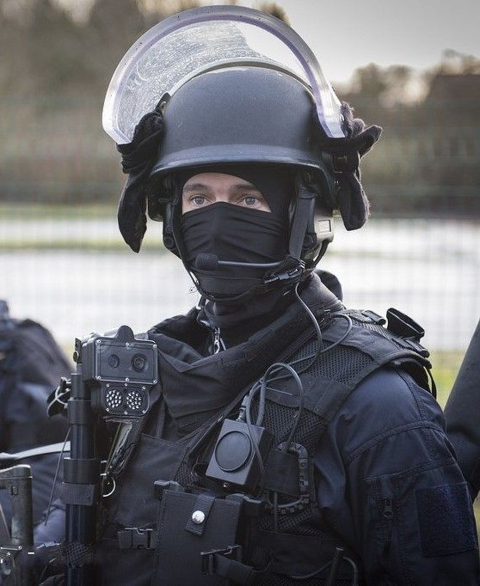 Who Are the G.I.G.N. French Special Forces?