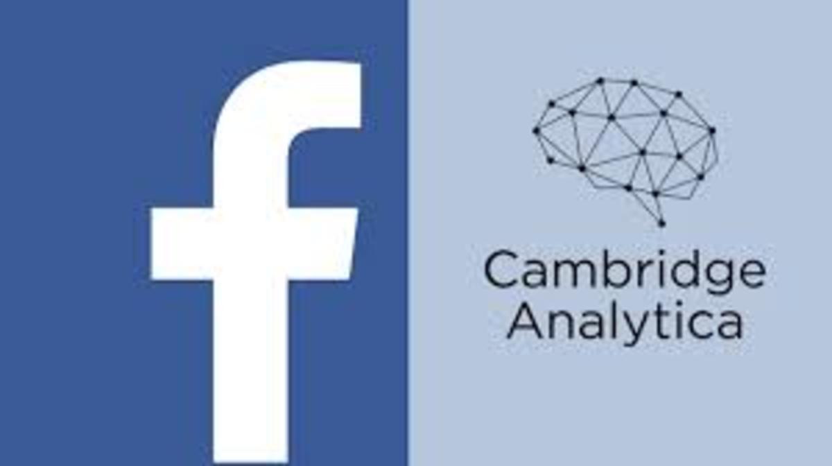 How Cambridge Analytica Got Trump Elected in 2016