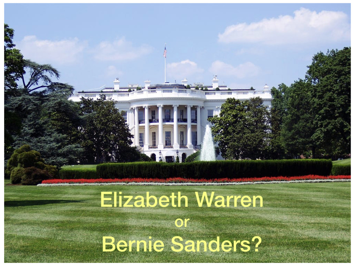 Bernie Sanders and Elizabeth Warren—Who They Are as People
