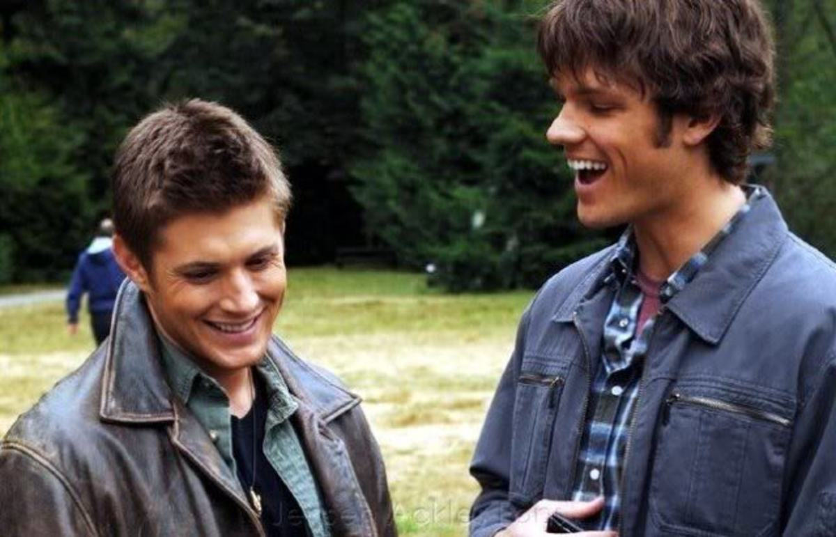 "10 Funniest Episodes of ""Supernatural"""