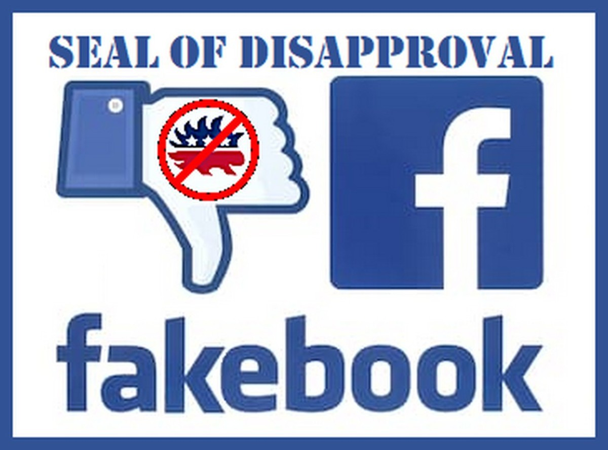 Libertarians, Facebook Bans, and the Government-Corporatist Complex