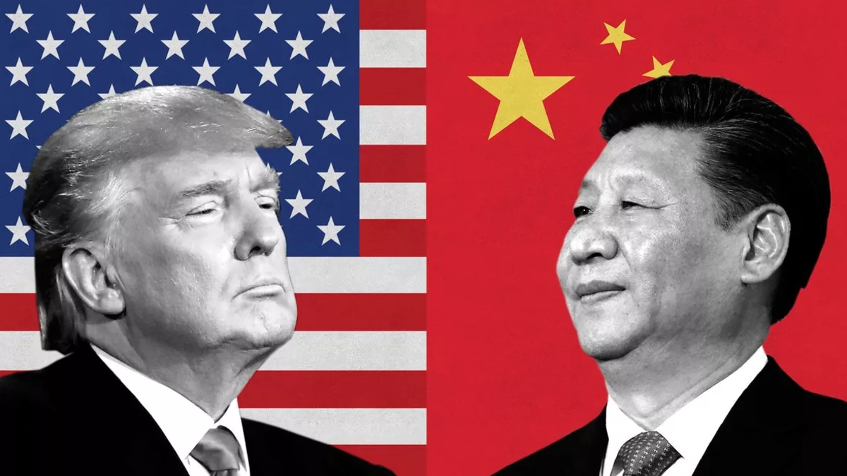 Trump vs. the Yuan: Why He Wants China to Commit Economic Suicide