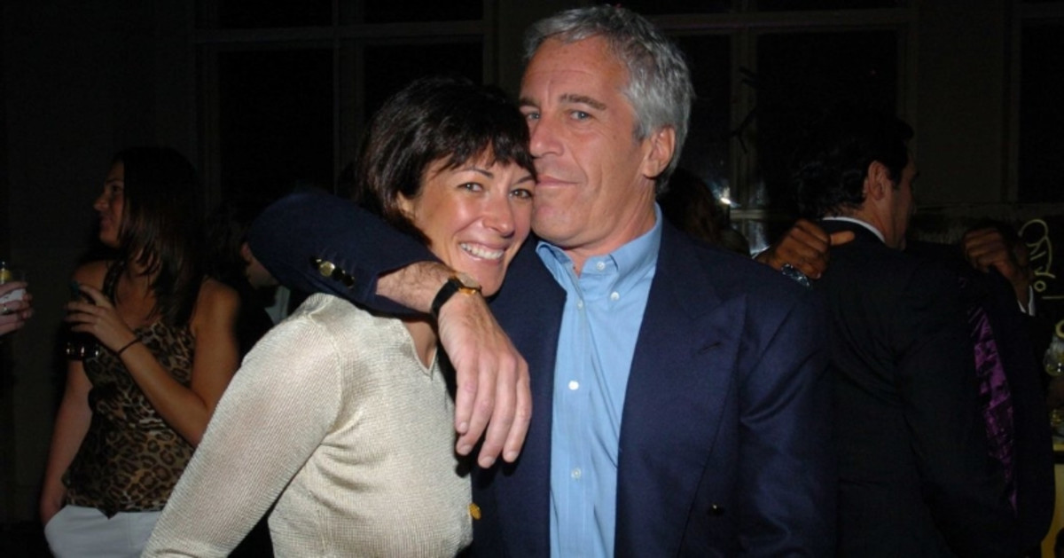 With Epstein Now Dead, Will Ghislaine Maxwell Be Charged?