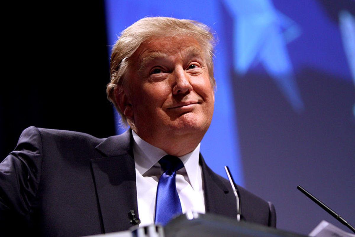 Is Donald J. Trump a Dangerous Narcissist?