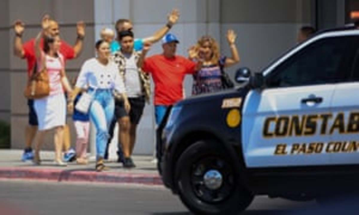 El Paso Shooting and Gun Violence in the US