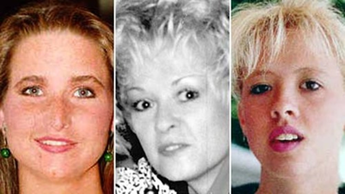 Missing Persons: 11 Unsolved Disappearances