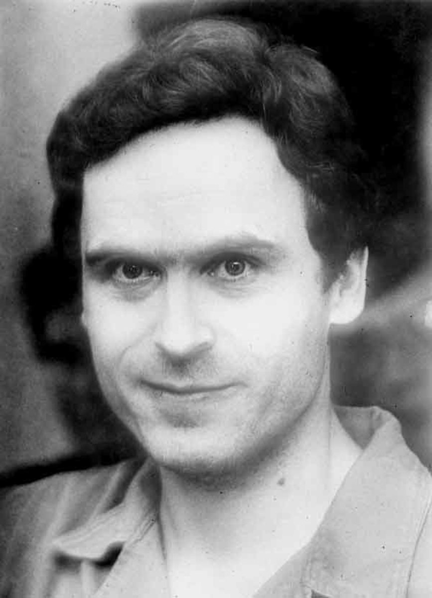 Ted Bundy's Teeth: Forensic Dentistry at his Trial