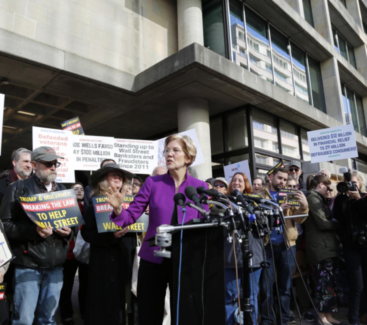 Can Elizabeth Warren Win in 2020?