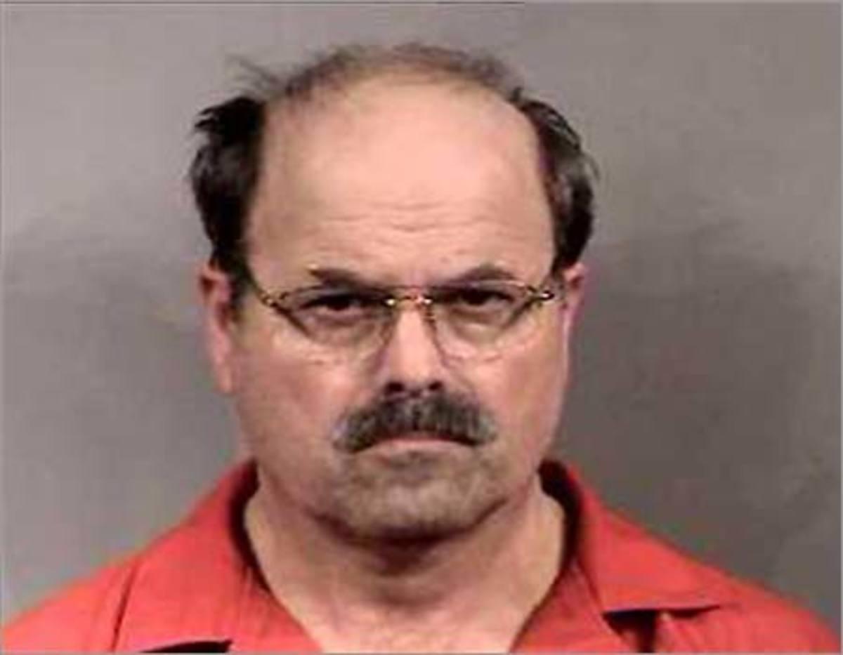 A Master Serial Murderer: Dennis Rader