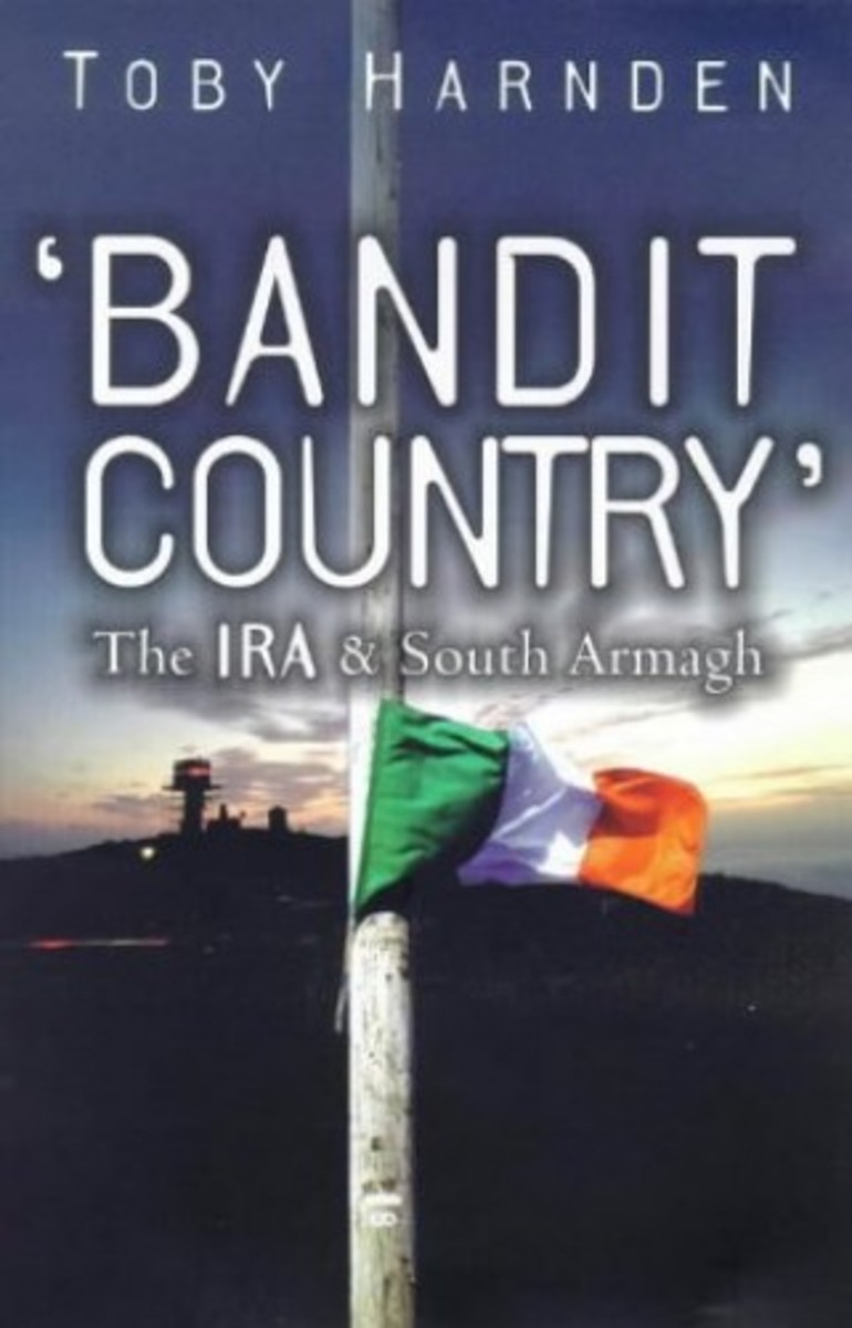Book Review of Harnden's 'Bandit Country: The IRA and South Armagh'